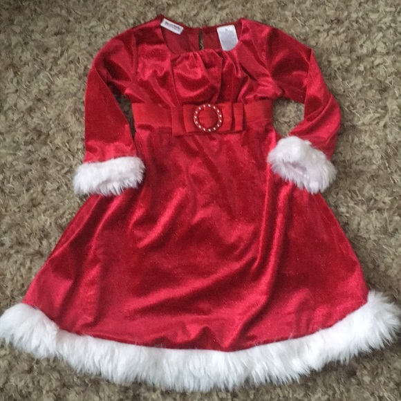 Blueberi Boulevard Other - Christmas dress size 4/5